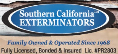 Southern California Exterminators - 50 Off Rodent Abatement at Southern California Exterminators