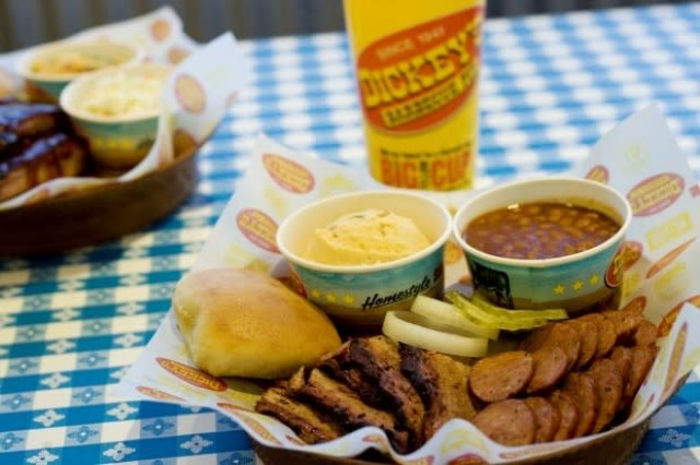 Dickeys Barbecue Pit