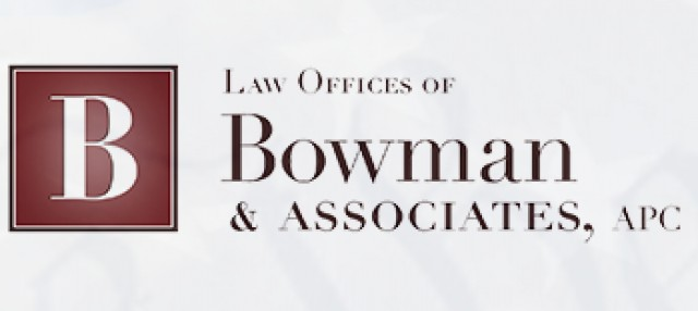 Law Offices of Bowman Associates