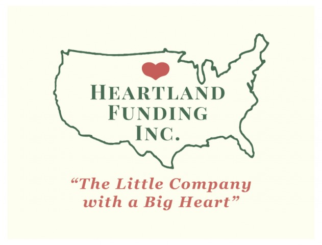 Heartland Funding Inc