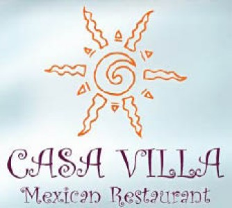 CASA VILLA - Mexican Lunch Special - 14 99 for 2 Lunches