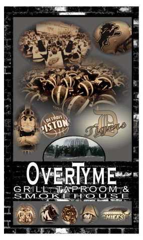 Overtyme Grill and Taproom