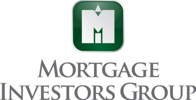 Mortgage Investors Group Morristown