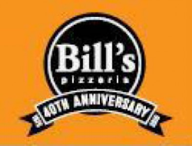 Bills Pizzeria - 2 OFF ANY Specialty Pizza
