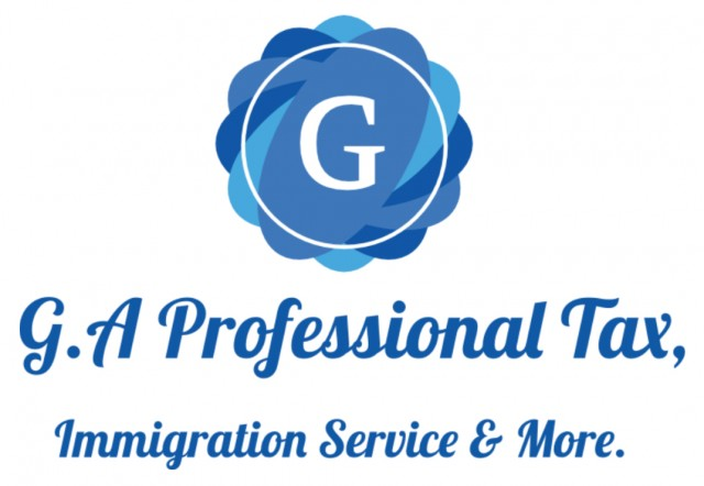G A Professional Tax Immigration Service More