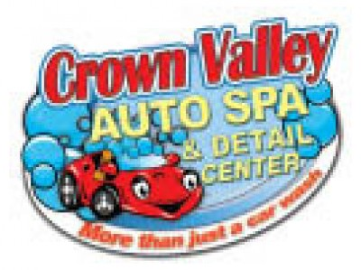 Crown Valley Auto Spa - 9 99 Hand Car Wash Coupon at Crown Valley Auto Spa in Laguna Niguel