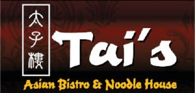 Tai39 s Asian Bistro - 10 Off Any Order At Tai39 s Asian Bistro 38 Noodle House