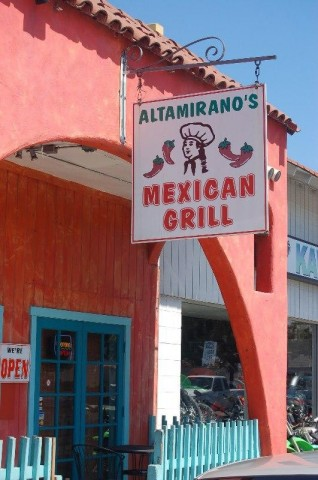 Altamirano Mexican Restaurant