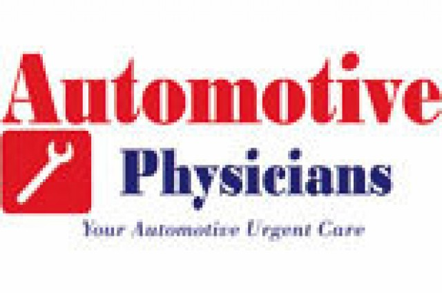 Automotive Physicians