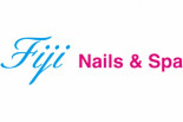 Fiji Nails Spa