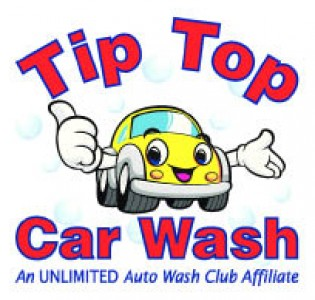 Tip Top Car Wash - 5 OFF Inside 38 Out 34 SPECIAL WASH34