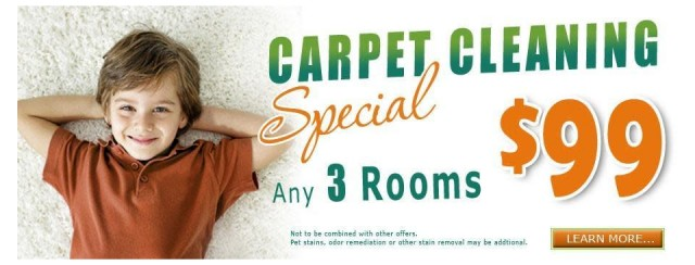 RR Carpet Cleaning