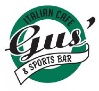 Gus39 Italian Cafe - 3 OFF LARGE PIZZA - TOPPINGS EXTRA