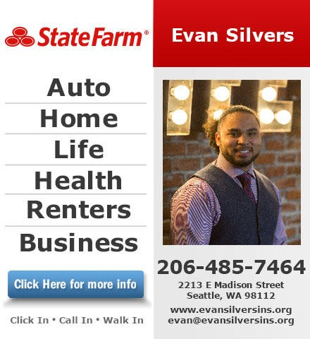 Evan Silvers - State Farm Insurance Agent
