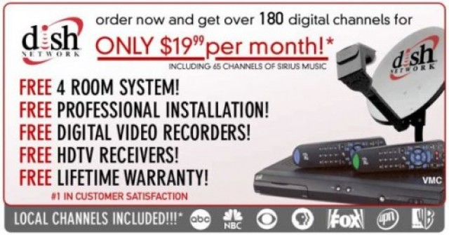 Dish Network Decatur