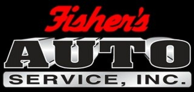 Fisher Auto Parts