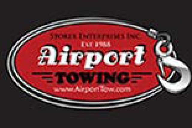 Airport Towing