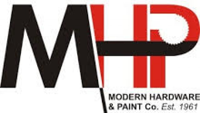 Modern Hardware Paint Co
