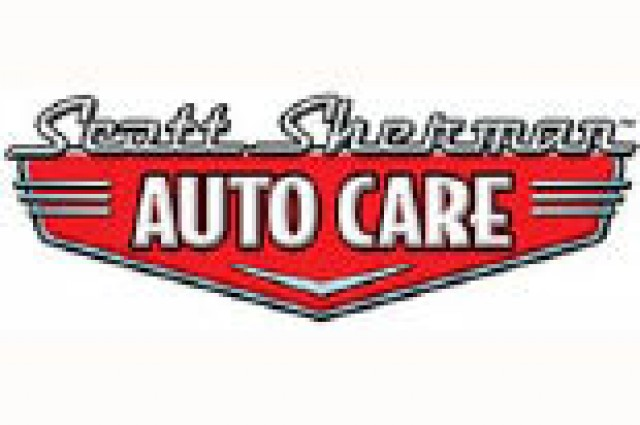 Scott Sherman Auto Care