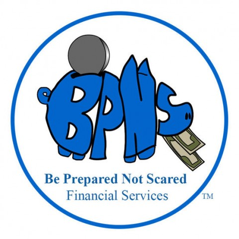 Be Prepared Not Scared