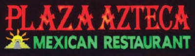 Plaza Azteca - 10 OFF 60 or More