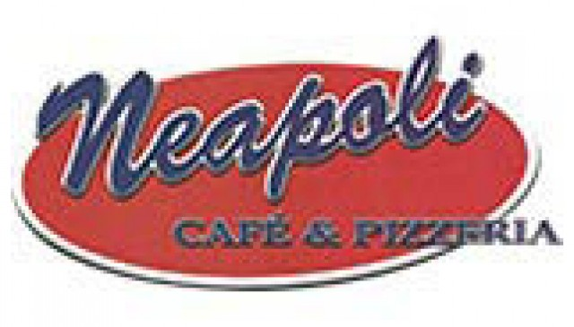 Neapoli Cafe and Pizza
