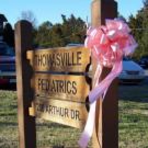 Thomasville-Archdale Well-Child Clinic