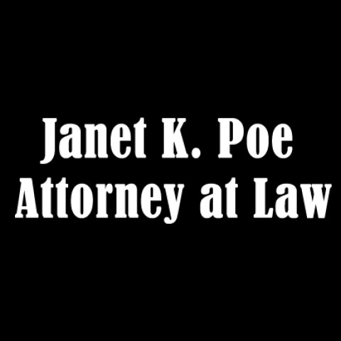Janet K Poe Attorney at Law