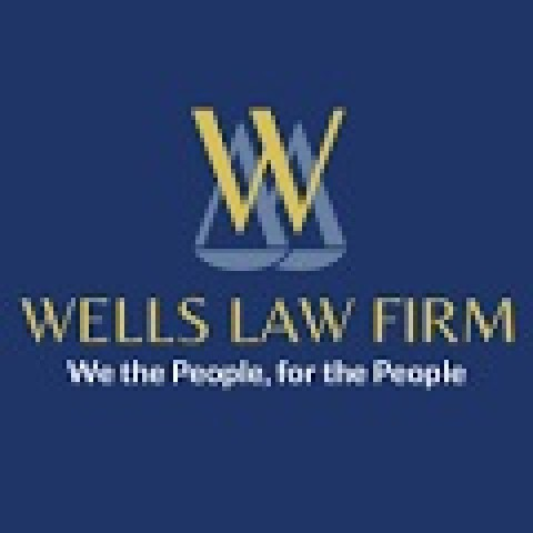 Wells Law Firm P C