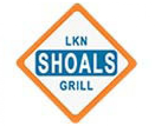Shoals Saloon Grill