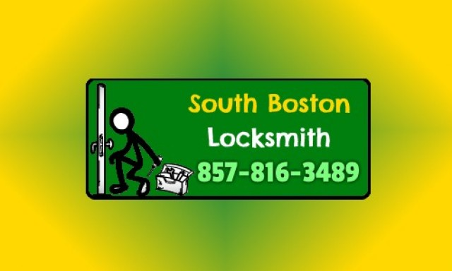 Locksmith South Boston