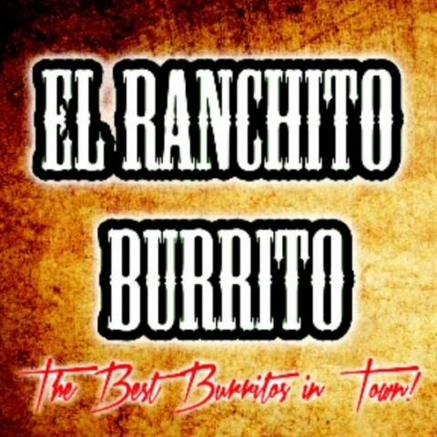 El Ranchito Burrito
