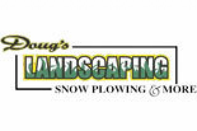 Valentine Construction Dougs Landscaping