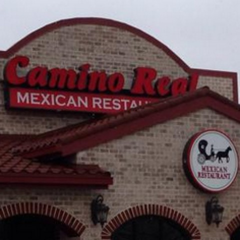 Camino Real Mexican Restaurant 105 Leter Dr Murfreesboro Tn
