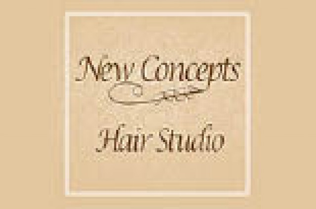 New Concepts Hair Design