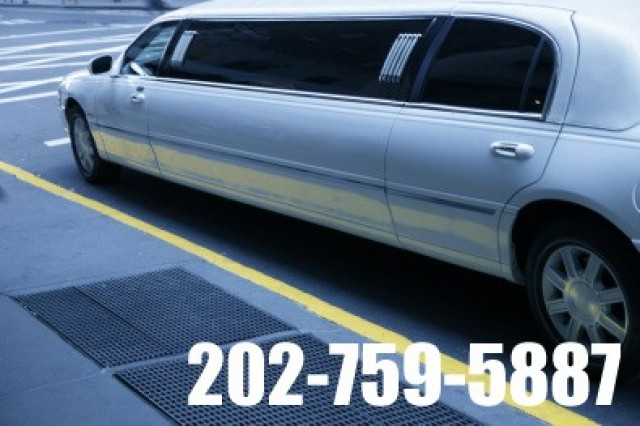 District Limo Service