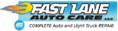 Fast Lane Auto Care - 20 OFF Mechanical Repair of 100 or More