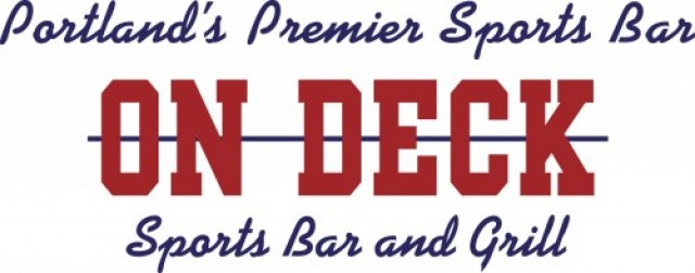 On Deck Sports Bar and Grill