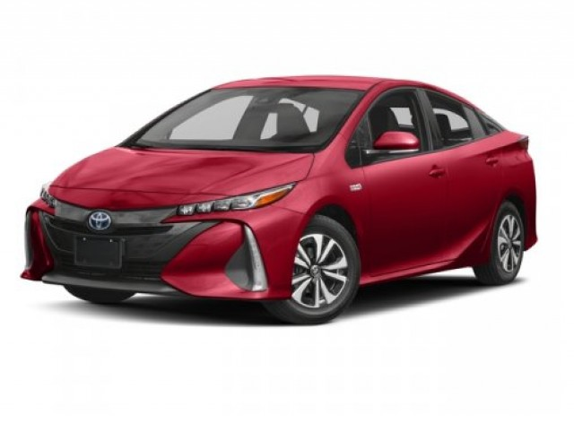 2017 Toyota Prius Prime
