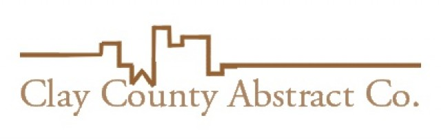 Clay County Abstract Co