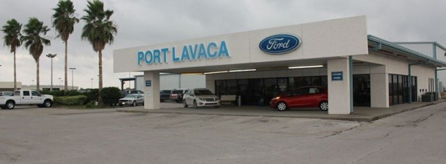 Port Lavaca Ford Port Lavaca Ford ...