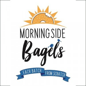 1 FREE Bagel Small Brewed Coffee w10 Purchase