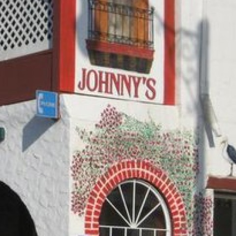 Johnnys Mexican Food