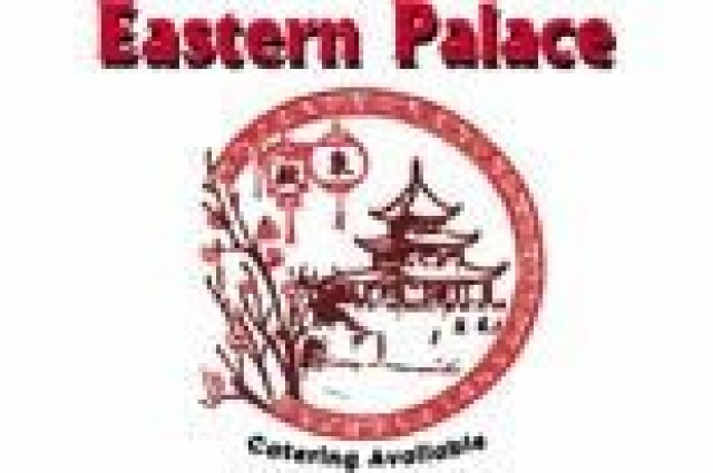 New Eastern Palace