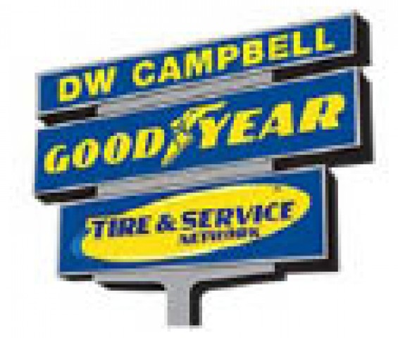 D W Campbell Tire Service