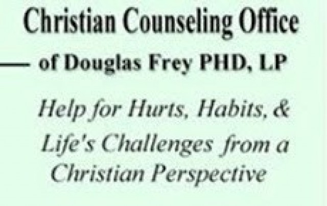 Christian Counseling Office of Douglas Frey PhD LP