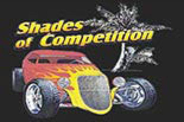 Shades of Competition Auto Accessories