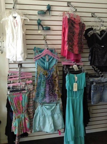 Fashion Revival Boutique