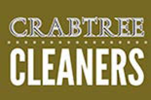 Crabtree Cleaners