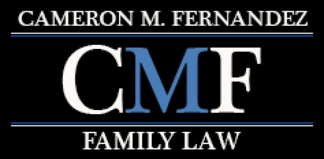 The Law Office of Cameron M Fernandez